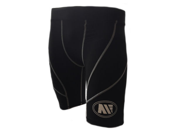 Main Event Compression Base Layer Rash Guard Under Shorts